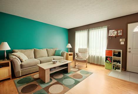 Pintura ecológica para interiores