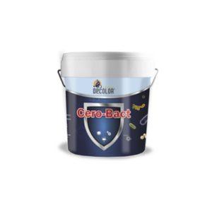 CERO-BAC Pintura antibacterias (10 litros)
