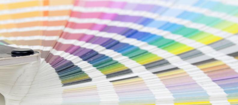 Tendencias de colores para paredes este año